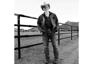 Seasick Steve - Keepin' The Horse Between Me And The Ground CD