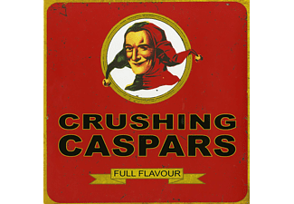 Crushing Caspers - Full Flavour - (Vinyl)