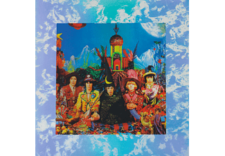 The Rolling Stones - Their Satanic Majesties Request - (Vinyl)