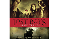VARIOUS - Lost Boys: The Tribe [CD]