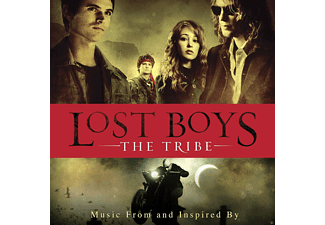 VARIOUS - Lost Boys: The Tribe - (CD)