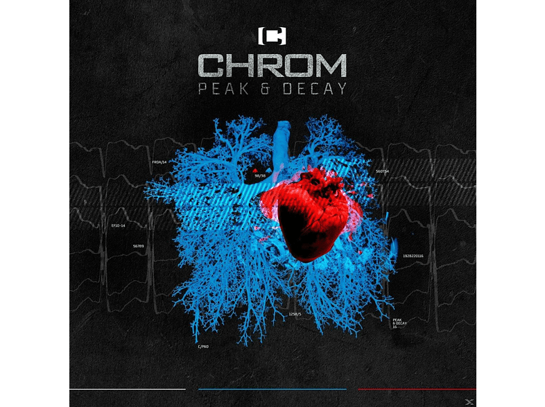 Chrom - Peak And Decay [CD]