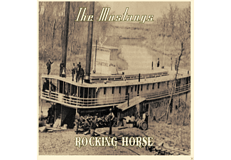 The Mustangs - Rocking Horse - (CD)