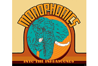 Monophonics - Into The Infrasounds [CD]