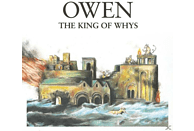 Owen - The King Of Whys (LP+MP3) [LP + Download]