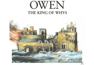 Owen - The King Of Whys - (CD)