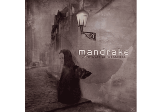 Mandrake - Innocence Weakness - (CD)