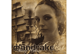 Mandrake - Mary Celeste - (CD)