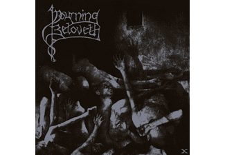 Mourning Beloveth - A Disease For The Ages - (CD)