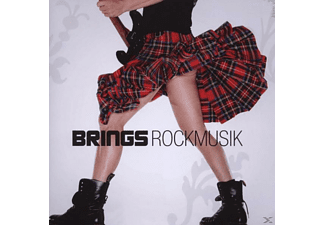 Brings - Rockmusik - (CD)