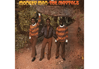 The Maytals - Monkey Man - (Vinyl)