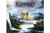 Eyevory - Inphantasia [CD]