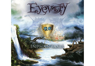 Eyevory - Inphantasia - (CD)