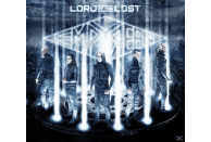 Lord Of The Lost - Empyrean [CD]