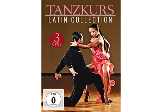 Tanzkurs - Latin Collection - (DVD)