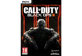 ACTIVISION Call of Duty Black Ops 3 PC Oyun