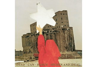 Dead Can Dance - Spleen & Ideal - (Vinyl)