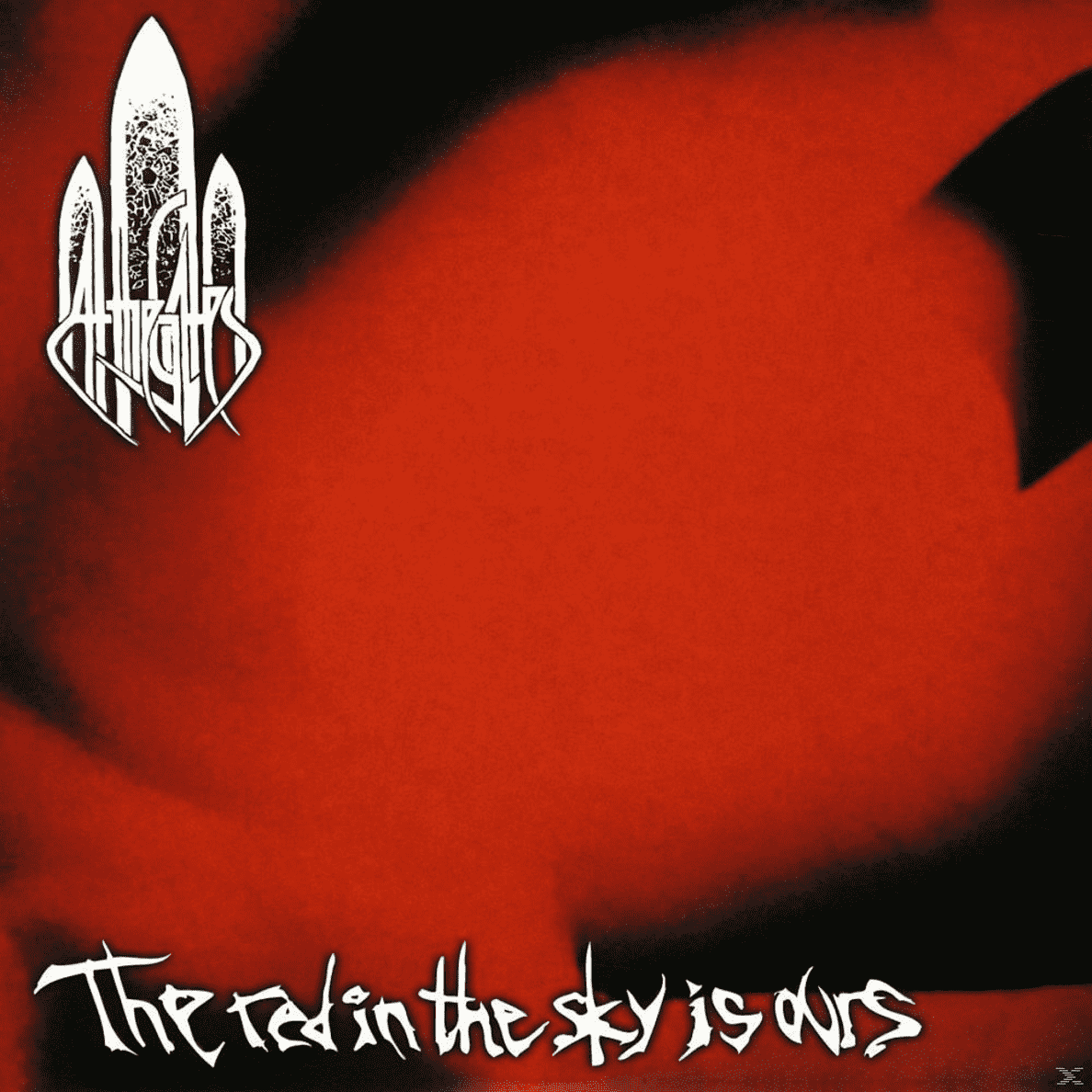 The Red In The Sky Is Ours/Digi At The Gates auf CD