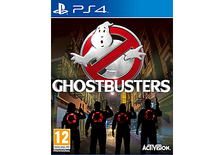 Ghostbusters | PlayStation 4