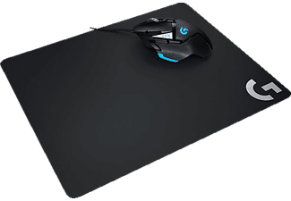 LOGITECH Cloth Gaming Mouse Pad G240 - (943-000095)