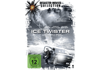Ice Twister - (DVD)
