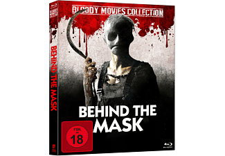 Behind The Mask - (Blu-ray)