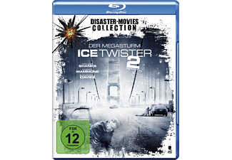 Ice Twister 2 - (Blu-ray)