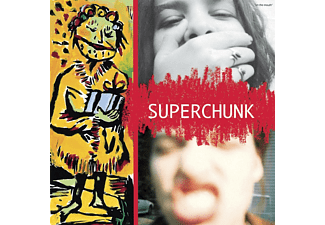 Superchunk - On The Mouth (Remastered) - (CD)