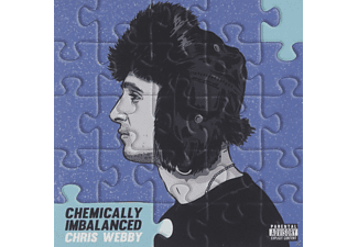 Chris Webby - Chemically Imbalanced - (CD)