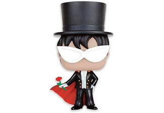 Sailor Moon Pop! Vinyl Figur Tuxedo Mask