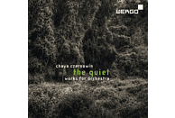 VARIOUS - The Quiet-Works For Orchestra [CD]