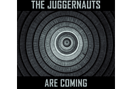 The Juggernauts - The Juggernauts Are Coming [CD]