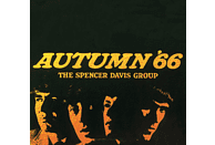 The Spencer Davis Group - Autumn 66 (Clear Vinyl) [Vinyl]