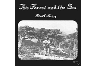 Scott Key - This Forest And The Sea - (CD)