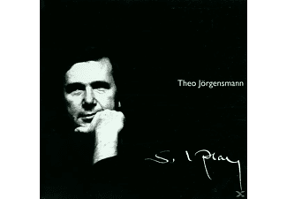 Theo Jörgensmann - So I Play - (CD)