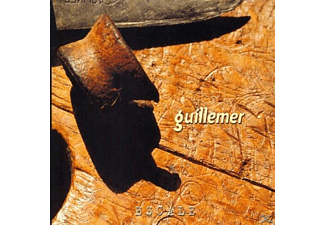Guillemer - Escale - (CD)
