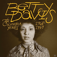Betty Davis - The Columbia Years 1968-1969 [Vinyl]