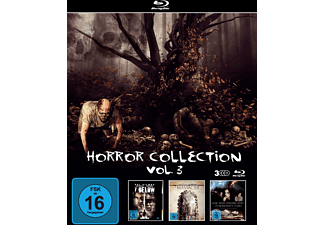 Horror-Collection 3 - (DVD)