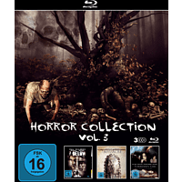 Horror-Collection 3 [DVD]
