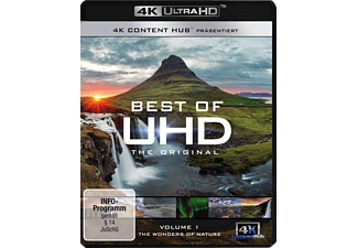 Best of Ultra HD-4k - (4K Ultra HD Blu-ray)