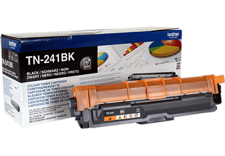 BROTHER TN-241 Toner - Svart