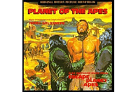 VARIOUS - Planet of the Apes / Escape from the Planet of the Apes [CD]