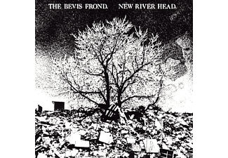 The Bevis Frond - New River Head - (Vinyl)