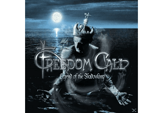Freedom Call - Legend Of The Shadowking - (Vinyl)