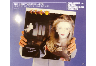 Honeymoon Killers (1982) - Tuers De La Luna De Miel, Les - (CD)