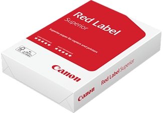 CANON Red Label Superior A4 80 g/m2 500 feuilles