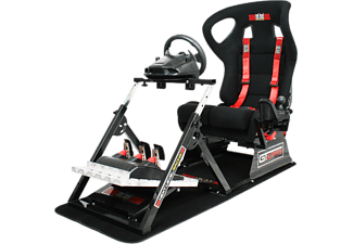 NEXT LEVEL RACING Next Level Racing GTultimate V2 Simulator Cockpit