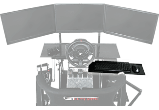 NEXT LEVEL RACING Next Level Racing Keyboard Stand