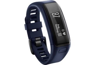 GARMIN Vivosmart HR+ Blue - (010-01955-50)