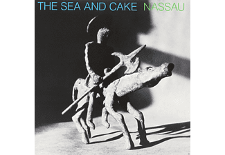 The Sea And Cake - Nassau - (Vinyl)